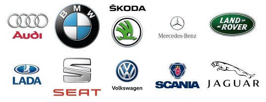 Other brands onderdelen